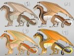 Sandwing Adopts (CLOSED) by ZombieKiller52