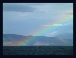 Sea Rainbow by evaPM