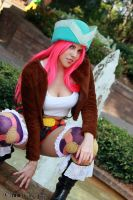 Jewelry Bonney 7 by Insane-Pencil