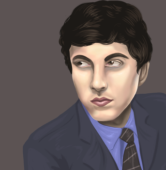 Lance Sweets by Norvere