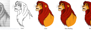 Simba Headshot -- stages by Shiloh-Tovah