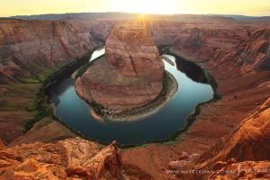 Horseshoe Bend by Nate-Zeman