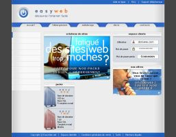Easyweb by oyO