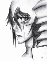 Ulquiorra by WillAustinsArchive