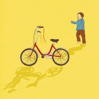 bike for andra by jakikukeko