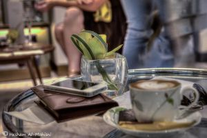 Cofe table ... by Al-Msafer