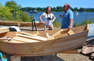 Row-boat Build 1 by DarrianAshoka