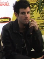 Rob Swire sexy look by amy291000