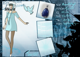 #Everlasting Outbreak : Tenshi by AngelThea