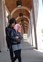 SasuSaku Get lost! she is mine by MikotoSakura