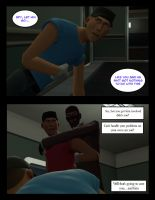 The Spy Who Grabbed Me Page 273 by Blu-Scout18