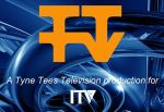 Tyne tees fan made ITV by LevelInfinitum