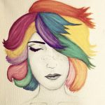 Rainbow by Natygaby31