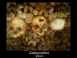 Catacomb by emalterre