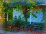 This Old Porch by sabelby93