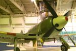 hawker tempest front view by Sceptre63