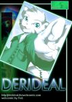 Derideal webcomic +fanart+ by Gedanken