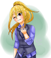 Ina11: 18 years old by Abyzz01