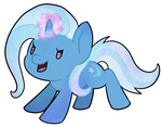 The Great and Adorable Trixie by Insane-Feyaan
