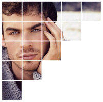 ian somerhalder by iiclau