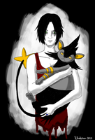 NOCT: The Cat Lady by Miss-Arcadia