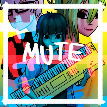 MUTE Chapter 2 Out Now by The-Other-User