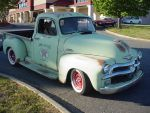 1954 Chevrolet Pickup by Shadow55419