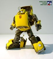 Bumblebee by WheelJack-S70