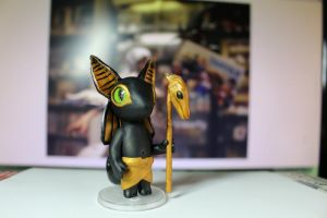 Lil Anubis by Leeloo-D