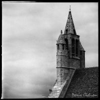Chapelle de La Joie by oceanview-dg