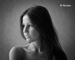 portrait 26 by baineann