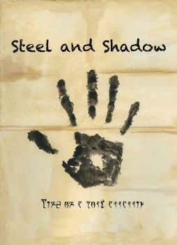 Steel and Shadow - Chapter 10 by EinoKoskinen