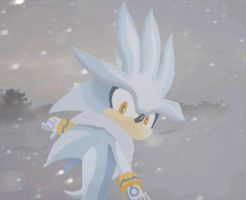 Silver Through the Blizzard by EpicOverload