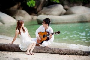 Pre. Wedding Photography 13 by YongAng
