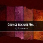 Grunge Texture vol.1 by Aramisdream