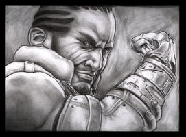 barret by EatToast