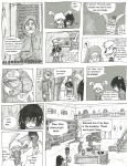 TWD Forum Comic Mind Games Part 2 Page 12 by UzumakiIchigoY2K