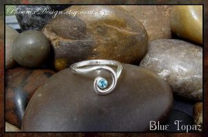 Spiral Wave Ring by StephaniePride