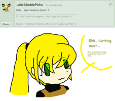 Q14 - Question from a Pichu? by Ask-Yellow