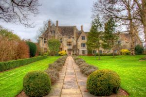Avebury Manor House by s-kmp