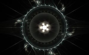 fractal wallpaper 6 by gapipro