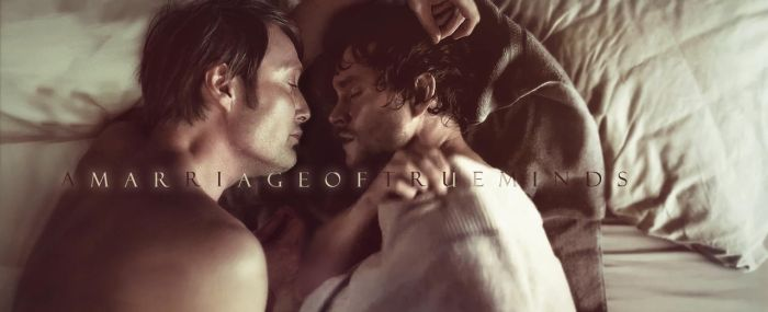 Hannigram Sleeping Manip #2 by Nephilim-Phoenix