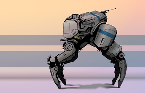 Mech Thumb Paintover 01 by rickystinger88