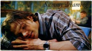Sam dream by thekatherineb