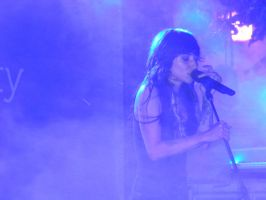 Lights Poxleitner by kimycup