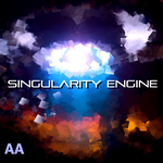 Singularity  Engine Soundcloud Final by alexiayres