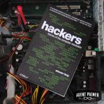 Hackers: Heroes of the Computer Revolution by agentpalmer