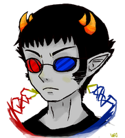 Sollux by Uri-Loves-Cookies