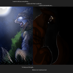 Redraw- I want To Tell You Everything -Sp- by LadyLirriea