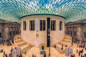 British Museum, London by hessbeck-fotografix
